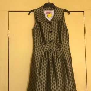 Beautiful dress for formal wear and fancy outings